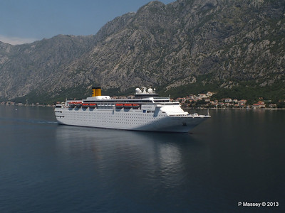 COSTA CLASSICA passes on her way to Kotor PDM 20-06-2013 12-28-59