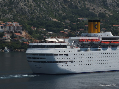 COSTA CLASSICA passes on her way to Kotor PDM 20-06-2013 12-30-17
