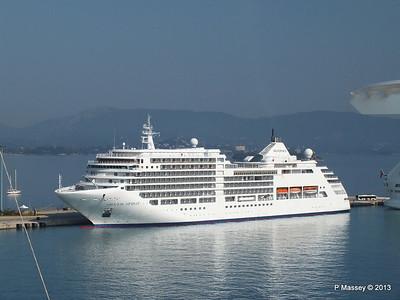 Ships in European Waters