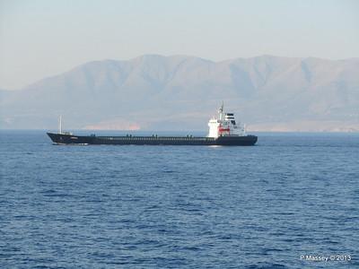 COROZAL off Cape Tainara PDM 18-06-2013 17-48-28