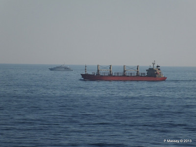 KOTSIKAS Unknown Yacht off Cape Tainario PDM 18-06-2013 16-52-51