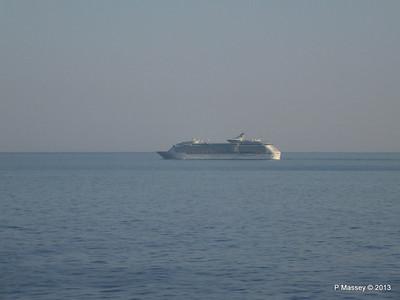 NAVIGATOR OF THE SEAS off Cape Tainaro PDM 18-06-2013 17-07-41