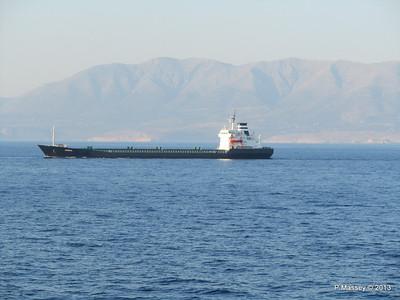 COROZAL off Cape Tainara PDM 18-06-2013 17-48-24