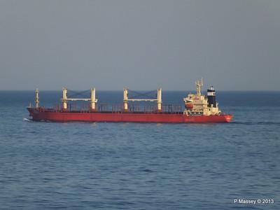 KOTSIKAS off Cape Tainario PDM 18-06-2013 16-57-17
