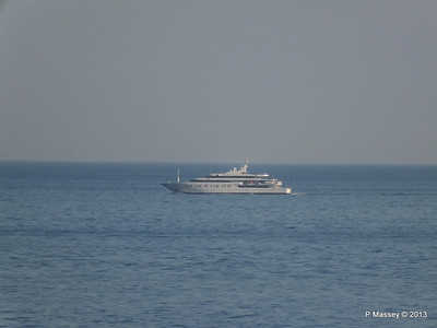 Unknown Yacht off Cape Tainario PDM 18-06-2013 16-57-36