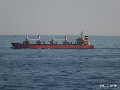 KOTSIKAS off Cape Tainario PDM 18-06-2013 16-53-45