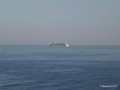 NAVIGATOR OF THE SEAS off Cape Tainaro PDM 18-06-2013 17-11-14