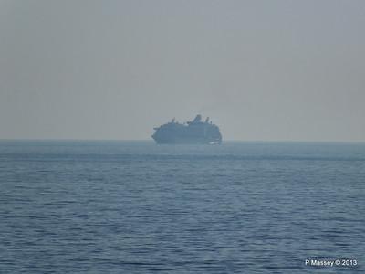 NAVIGATOR OF THE SEAS off Cape Tainario PDM 18-06-2013 16-54-25