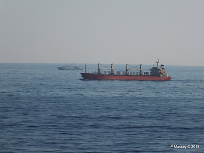 KOTSIKAS Unknown Yacht off Cape Tainario PDM 18-06-2013 16-52-54