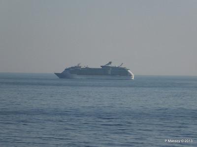 NAVIGATOR OF THE SEAS off Cape Tainaro ODM 18-06-2013 17-03-37