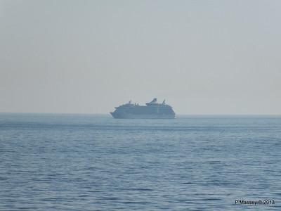 NAVIGATOR OF THE SEAS off Cape Tainaro PDM 18-06-2013 16-59-12