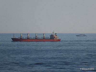 KOTSIKAS Unknown Yacht off Cape Tainario PDM 18-06-2013 16-53-35