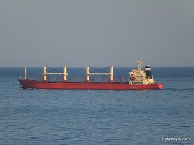 KOTSIKAS off Cape Tainario PDM 18-06-2013 16-57-14
