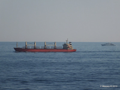 KOTSIKAS Unknown Yacht off Cape Tainario PDM 18-06-2013 16-53-37