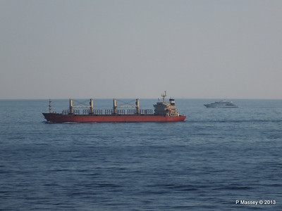 KOTSIKAS Unknown Yacht off Cape Tainario PDM 18-06-2013 16-53-30