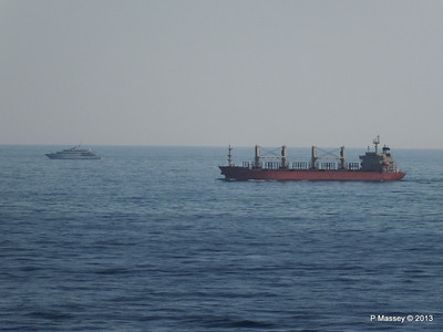 KOTSIKAS Unknown Yacht off Cape Tainario PDM 18-06-2013 16-52-37