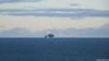 Offshore Platform off Netherlands 06-01-2018 09-36-58