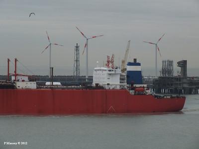 METHANIA Zeebrugge 18-10-2012 10-34-23