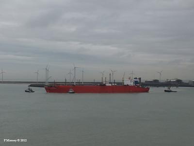METHANIA Zeebrugge 18-10-2012 10-33-55