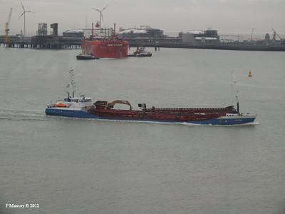 RUYTER METHANIA Zeebrugge 18-10-2012 10-29-09
