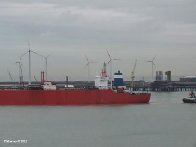 METHANIA Zeebrugge 18-10-2012 10-34-46