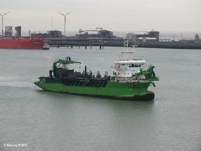 ARTEVELDE Zeebrugge 18-10-2012 09-50-16