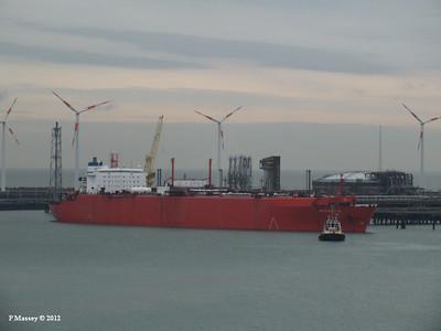 METHANIA Zeebrugge 18-10-2012 09-38-03