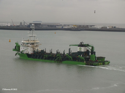 ARTEVELDE Zeebrugge 18-10-2012 10-13-57