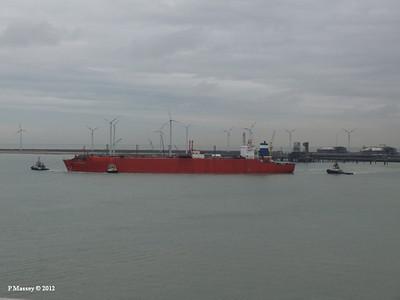 METHANIA Zeebrugge 18-10-2012 10-34-39