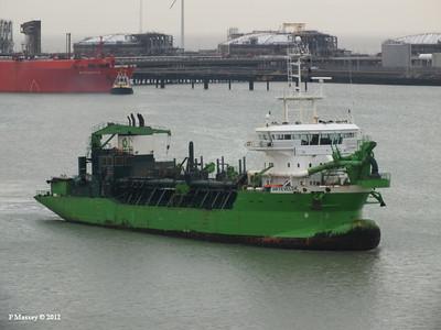 ARTEVELDE Zeebrugge 18-10-2012 09-49-58