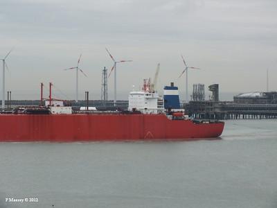 METHANIA Zeebrugge 18-10-2012 10-34-18