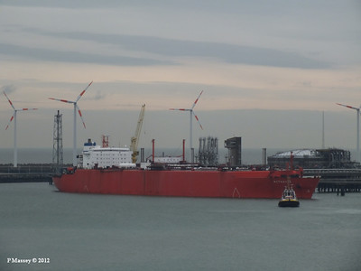 METHANIA Zeebrugge 18-10-2012 09-37-55