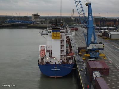 ARX Cobelfret ferries Zeebrugge 18-10-2012 10-48-54