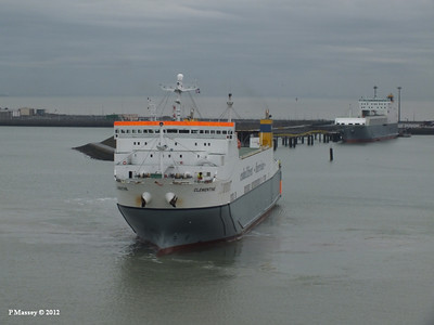 CLEMENTINE ADELINE Zeebrugge 18-10-2012 12-20-52