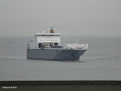 MAZARINE Zeebrugge 18-10-2012 12-50-44