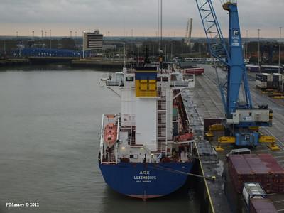 ARX Cobelfret ferries Zeebrugge 18-10-2012 10-49-00