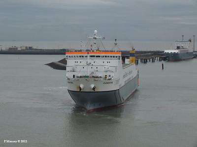 CLEMENTINE ADELINE Zeebrugge 18-10-2012 12-20-50