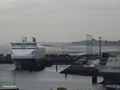 YASMINE VALENTINE Zeebrugge 18-10-2012 09-52-08
