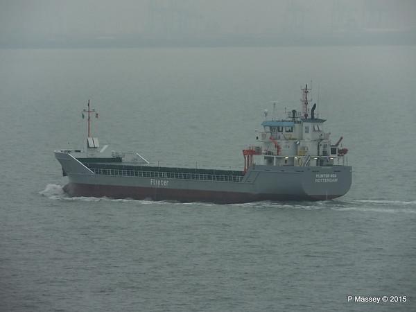 FLINTER GOA Passing off Zeebrugge PDM 03-04-2015 17-02-18