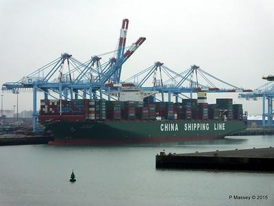 Other Vessels Zeebrugge 3 Apr 2014