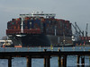 APL MERLION Over Husbands Jetty Southampton PDM 25-02-2015 15-51-06