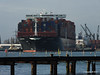 APL MERLION Over Husbands Jetty Southampton PDM 25-02-2015 15-51-17