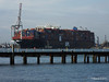 APL MERLION Over Husbands Jetty Southampton PDM 25-02-2015 15-50-17