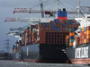 NYK METEOR APL MERLION CMA CGM TOSCA Southampton PDM 23-02-2015 13-06-024