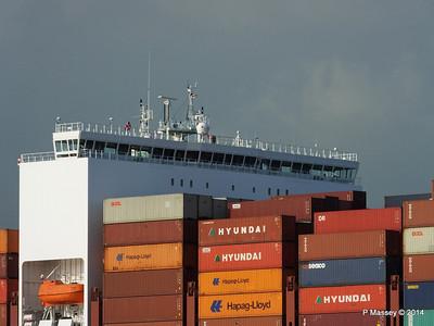APL RAFFLES Departing Southampton PDM 20-06-2014 19-16-42