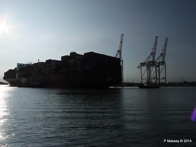 APL RAFFLES Departing Southampton PDM 20-06-2014 19-04-40