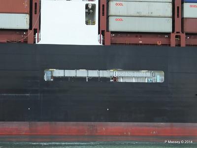 APL RAFFLES Departing Southampton PDM 20-06-2014 19-08-51