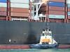 APL RAFFLES Departing Southampton PDM 20-06-2014 19-07-38