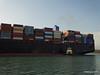 APL RAFFLES Departing Southampton PDM 20-06-2014 19-08-01