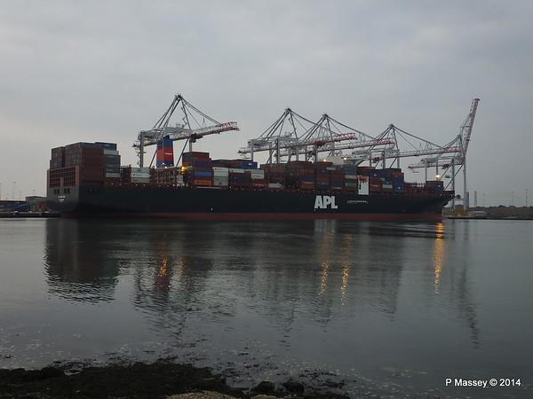 APL SENTOSA Southampton PDM 05-09-2014 18-55-13